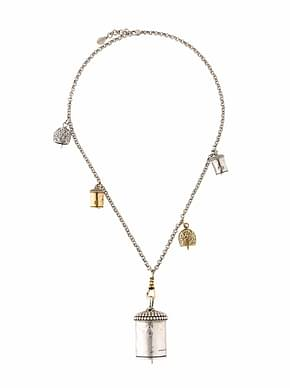 Necklaces Alexander McQueen Women