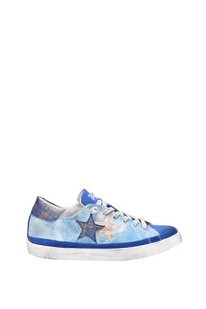 Sneakers 2star Herren