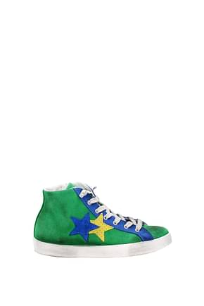 Sneakers 2star Donna