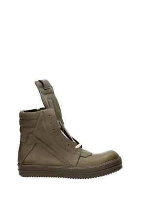 Sneakers Rick Owens Men