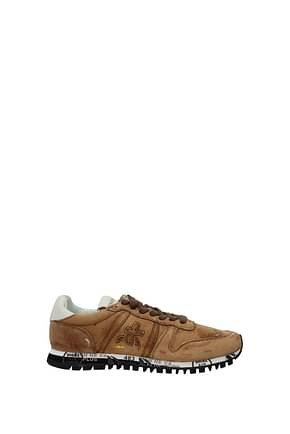 Sneakers Premiata prince Hombre