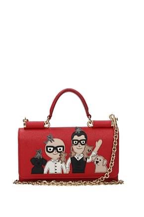 Porta Smartphone Dolce&Gabbana Femme