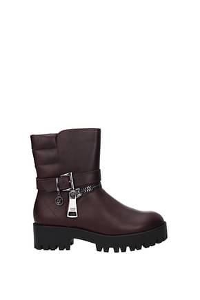 Ankle boots Armani Jeans Women