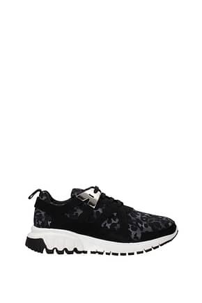 Sneakers Neil Barrett Hombre