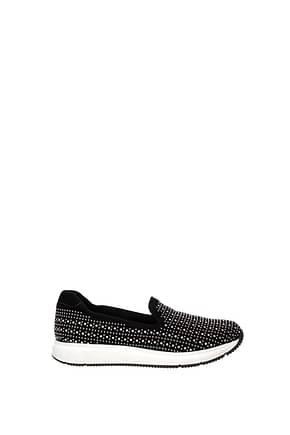 Church's Sneakers Women Black
