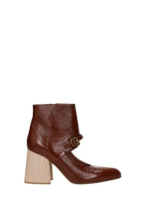Ankle boots Marni Women