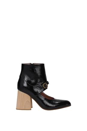 Marni Ankle boots Women Black
