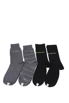 Socks Armani Emporio Men