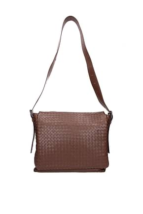 Crossbody Bag Bottega Veneta Men
