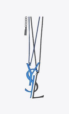 Necklaces Saint Laurent Women