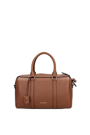 Handbags Burberry Woman