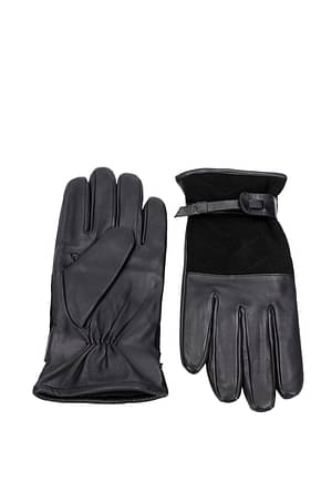 Gloves Armani Jeans Men