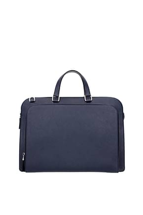 Work bags Prada Men