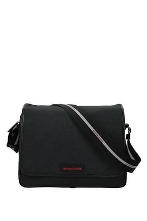 Crossbody Bag Borbonese Men