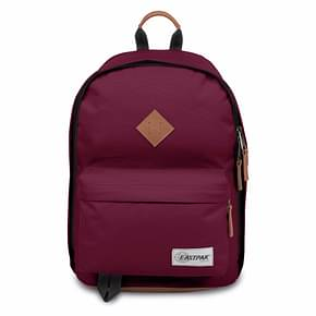 Eastpak Sacs à dos et Bananes out of office Homme Polyester Rouge