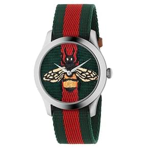Wrist watches Gucci Men