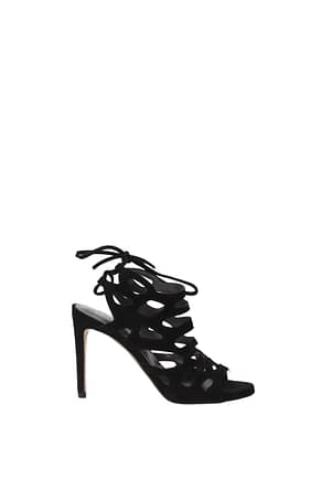 Sandals Stuart Weitzman wildcat Women