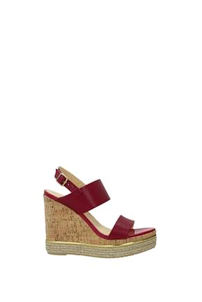 Wedges Hogan Women