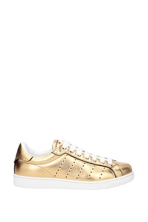 Sneakers Dsquared2 santa monica Uomo