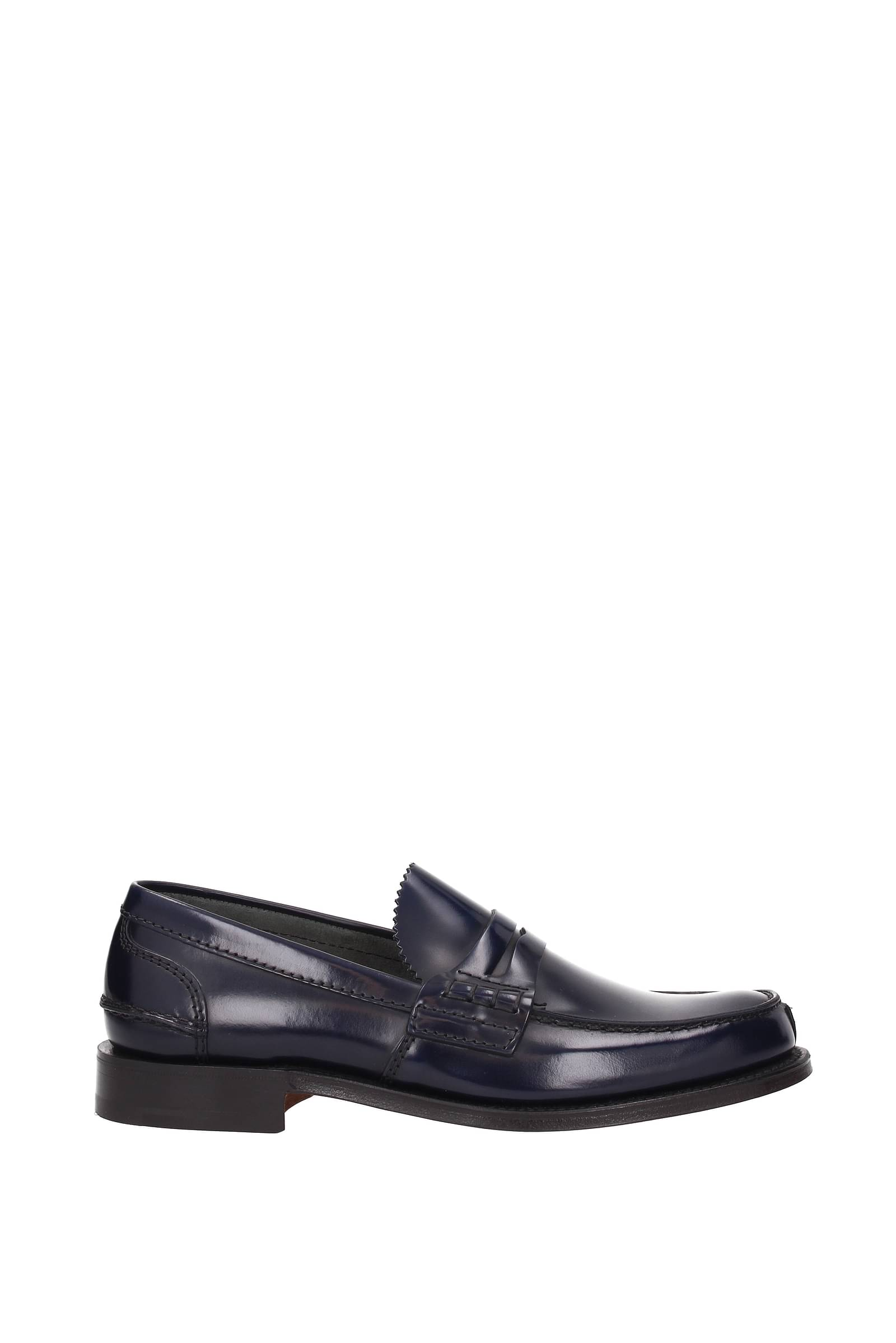 Loafers-Church-039-s-Man-Leather-TUNBRIDGE