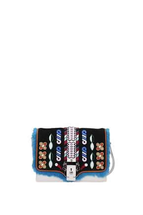 Shoulder bags Paula Cademartori tatiana Women