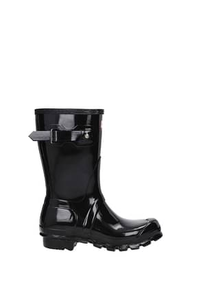 Stiefeletten Hunter Damen