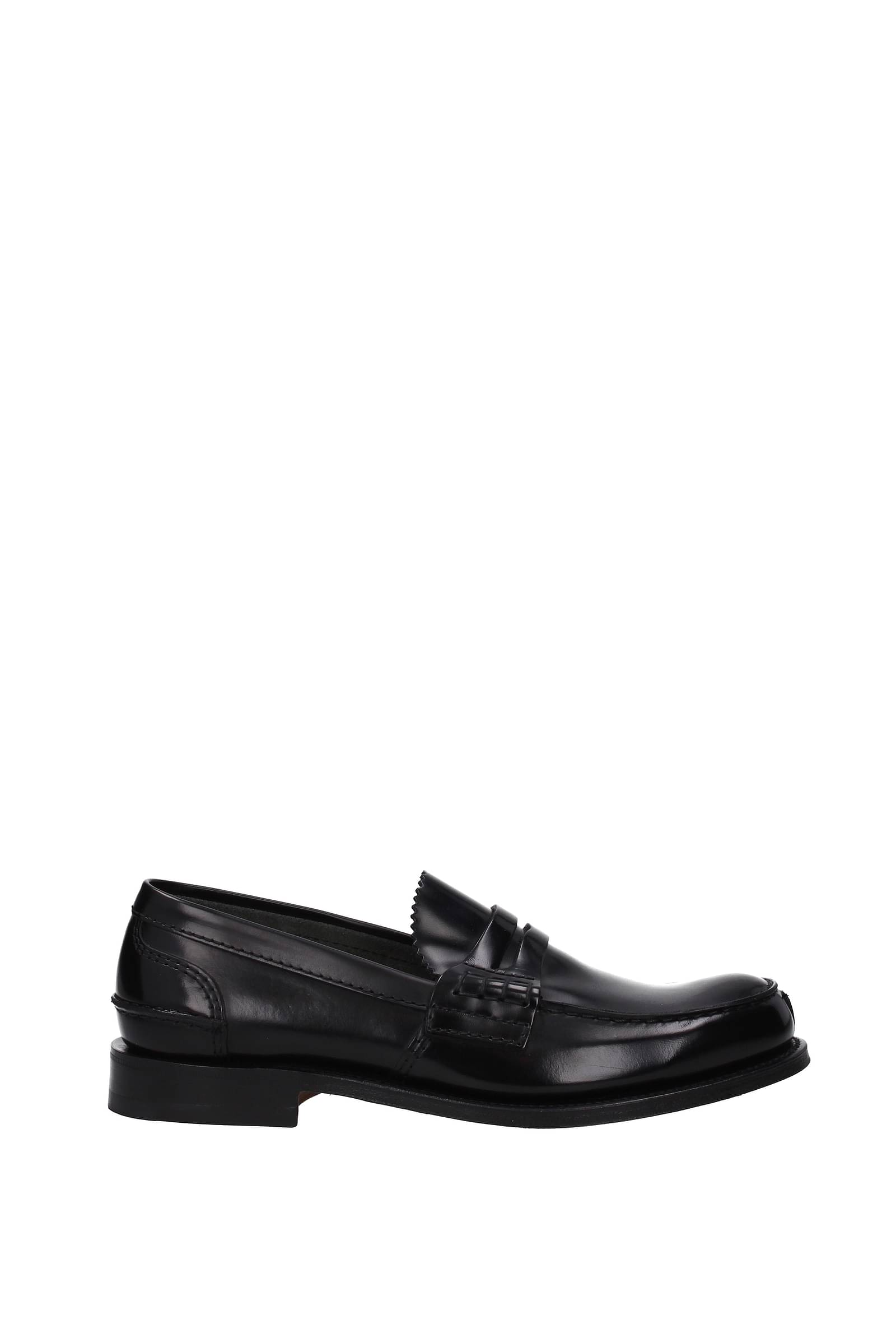 Loafers-Church-039-s-Man-Leather-TUNBRIDGE thumbnail 7