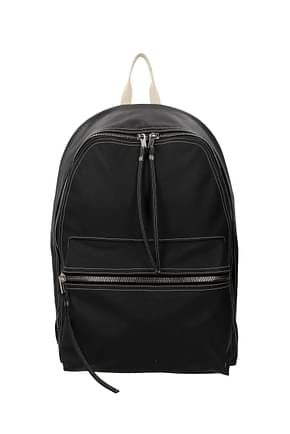 Backpack and bumbags Rick Owens Men