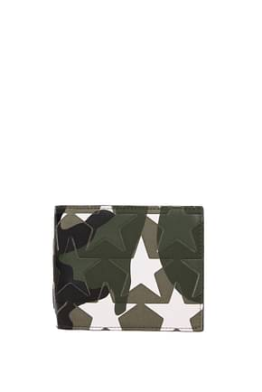 Wallets Valentino Garavani Men