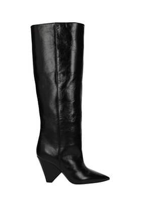 Boots Saint Laurent Women