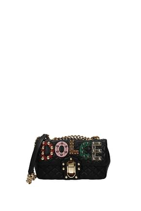 Shoulder bags Dolce&Gabbana lucia Women