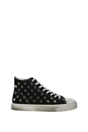 Sneakers Gienchi jean michael Femme