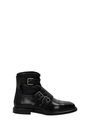 Ankle boots Dolce&Gabbana Men