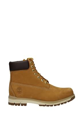Bottines Timberland radford waterproof Homme