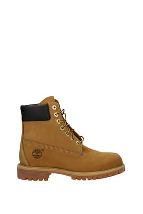 Bottines Timberland waterproof Homme