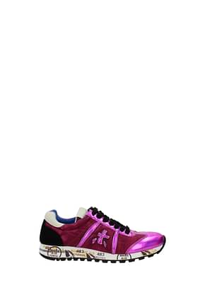 Sneakers Premiata lucy Mujer