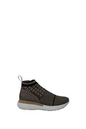 Sneakers Salvatore Ferragamo caprera Woman