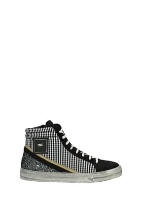 Sneakers Elisabetta Franchi Femme
