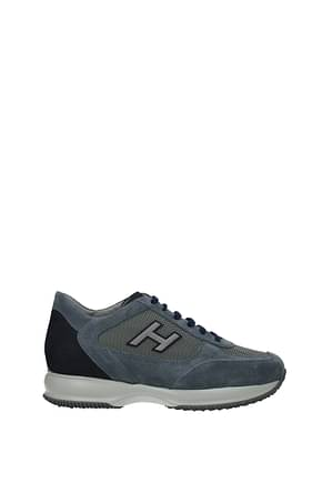 Sneakers Hogan interactive Men
