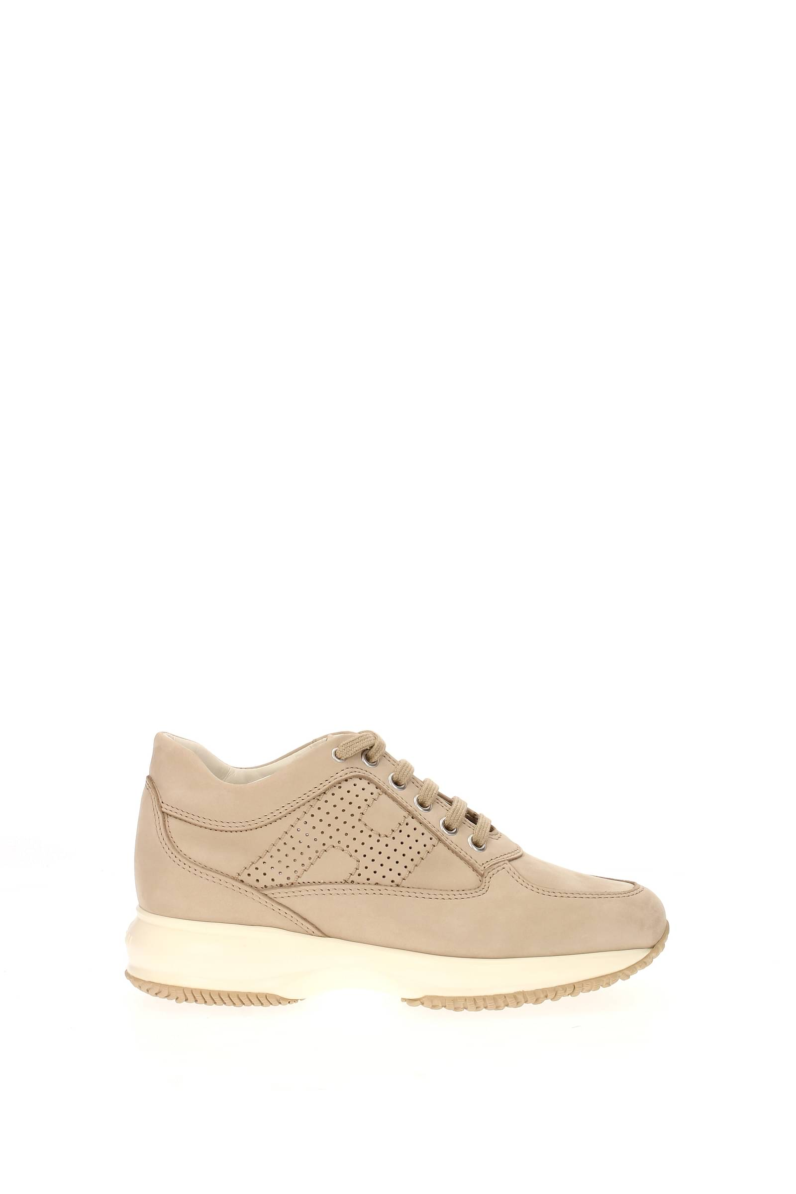 Hogan Sneakers interactive Donna HXW00N00E30A8HC600 Camoscio 121,8€
