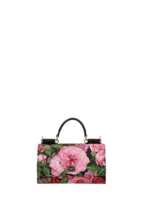 Porta Cellulare Dolce&Gabbana sicily von bag Donna