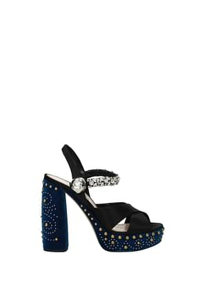 Sandals Miu Miu Women