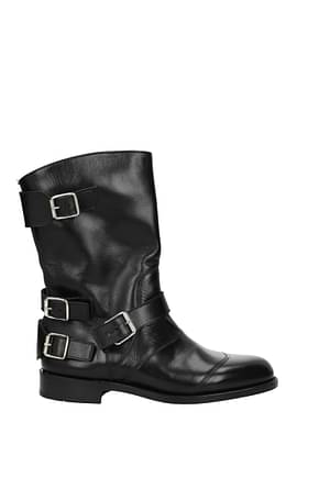 Ankle boots Balmain Men