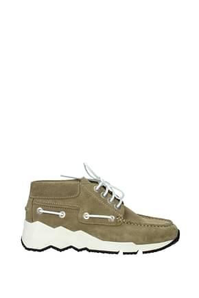 Sneakers Pierre Hardy Uomo