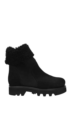 Ankle boots Scervino Women