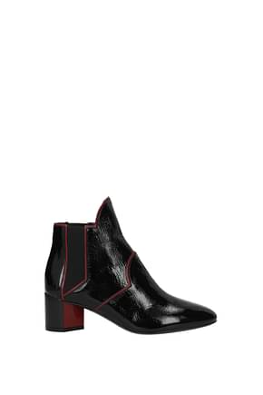 Ankle boots Pierre Hardy Women