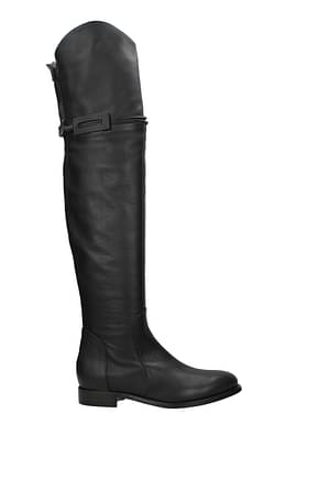 Boots Scervino Women