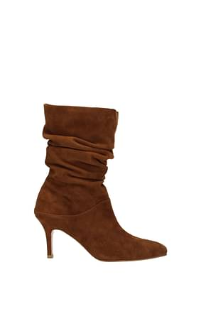 Ankle boots Stuart Weitzman crushcippy Women