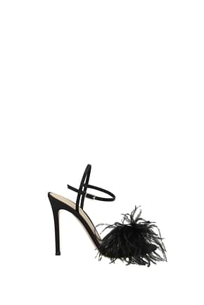 Sandals Gianvito Rossi ginger Women