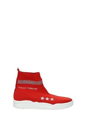 Sneakers Chiara Ferragni Woman